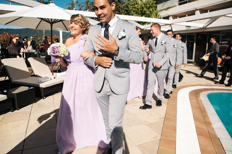 cairns pullman reef casino wedding