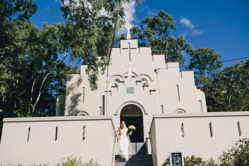 sacred heart freshwater wedding photography