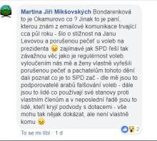 bondarenková