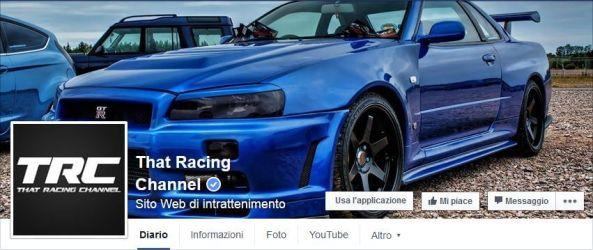 copertina facebook TRC