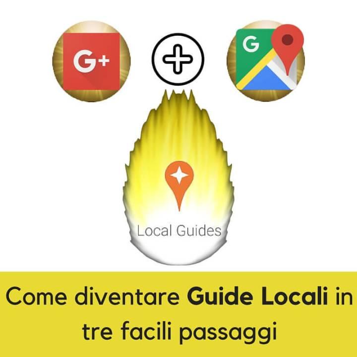 Come diventare Guide Locali in tre facili passaggi