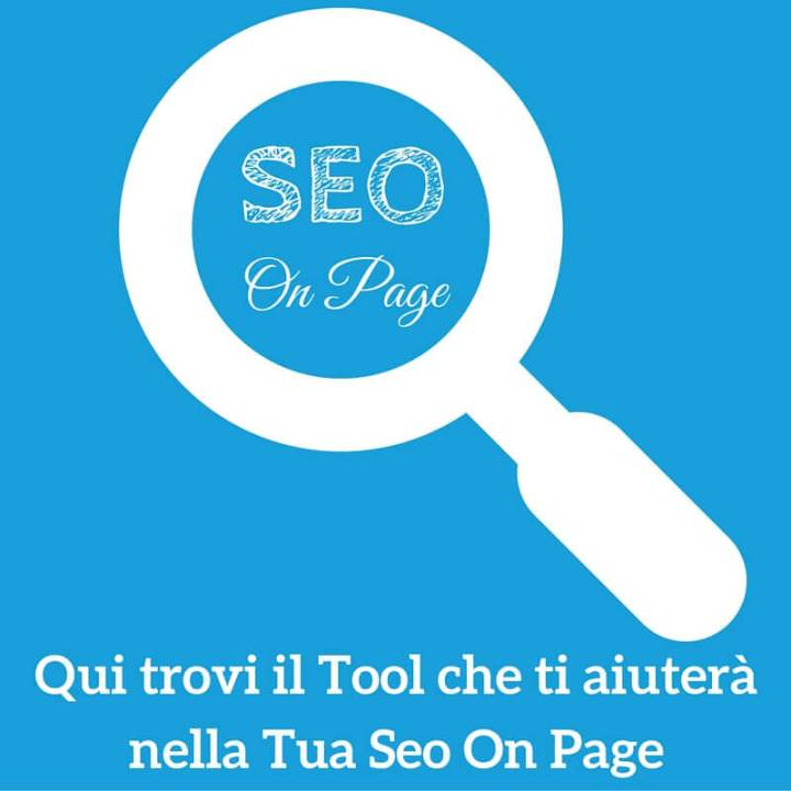 Come fare la SEO On Page con un Tool