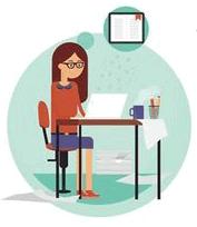 scrivere un articolo obbiettivo