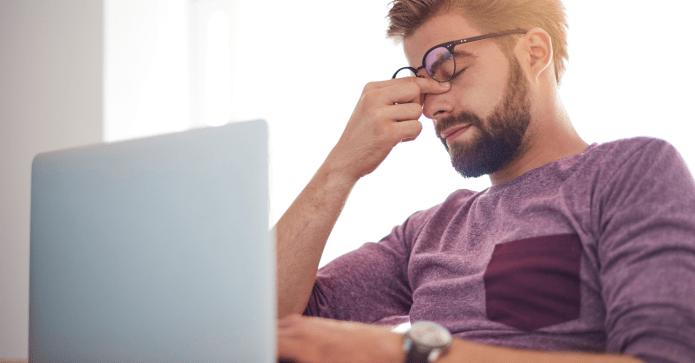 Simptomi stresa, znakovi i uzroci
