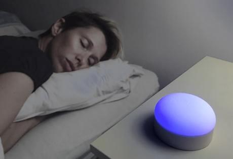 Zenspire sleep pour retrouver le sommeil naturellement