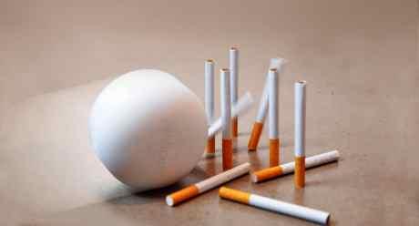 Zenspire pour arrêter le tabac et la vapote