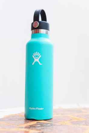 Hydroflask Bottle - a great gift for hikers