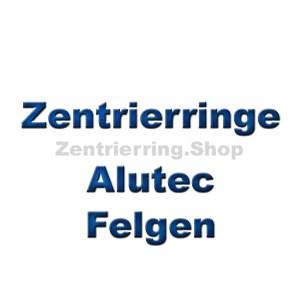 Zentrierring für Alutec Felgen