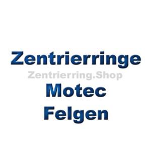 Zentrierring für Motec Felgen