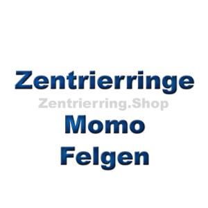 Zentrierring für Momo Felgen