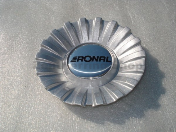 Ronal Nabenkappe für R39 15 Zoll und 16 Zoll
