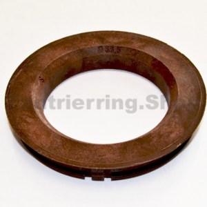 4 Zentrierringe 76,0 mm 70,0 mm