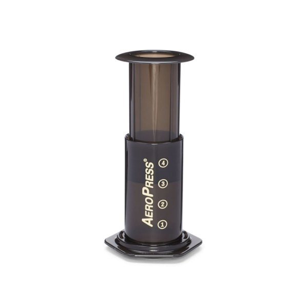 button to buy Aeropress Coffee Maker