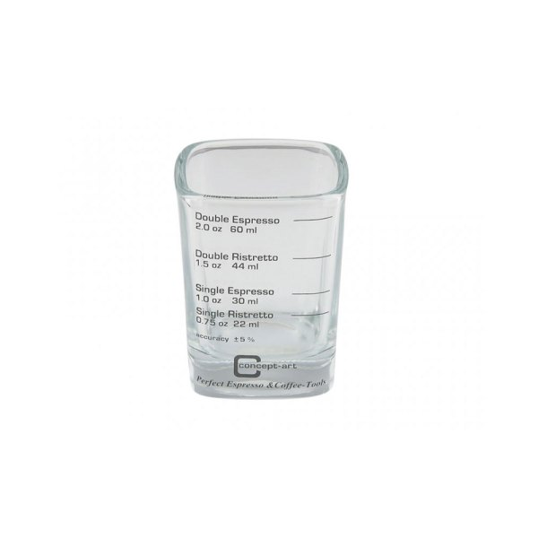 button to buy Barista Shot Glass