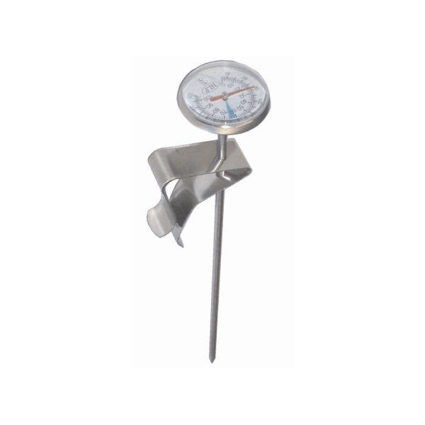 button to buy milk thermometer