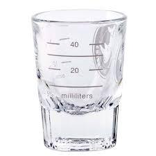 measure glass by Rhino