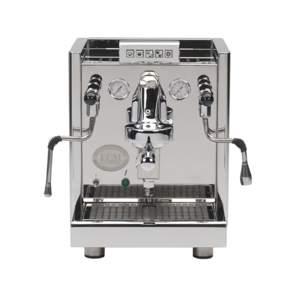 button to buy ECM Electronika Espresso Machine Roastery Special