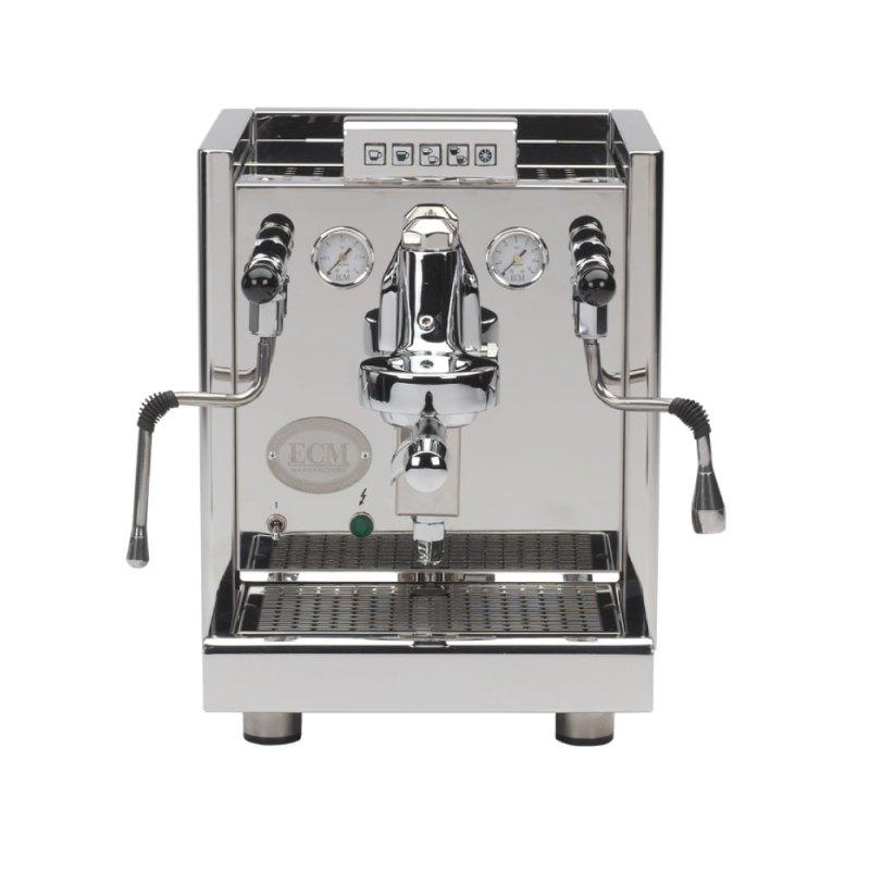 ECM Electronika Espresso Machine