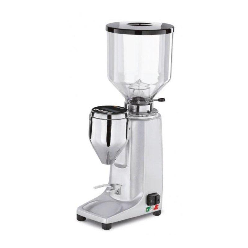 Quamar Q50 Electronic Coffee Grinder