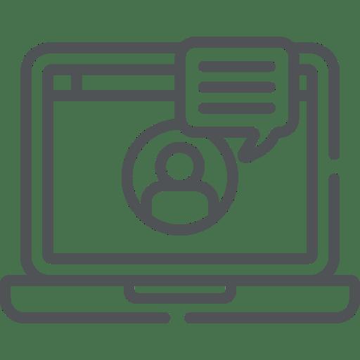 Generar compromiso de los usuarios