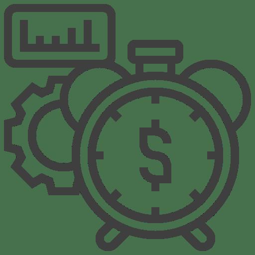 Economia de tempo e de recursos