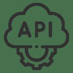 Integrações via APIs