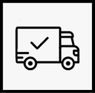 Tracking e status de pedidos