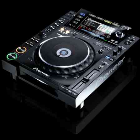 DJ/Playback