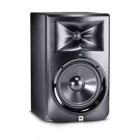 JBL LSR Series Monitors