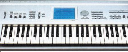 Korg-Triton-61-keys