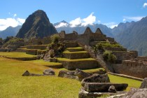 Peru Inca Trail Hiking