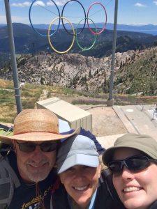 Tahoe High Camp