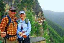 Don't wait - travel to Bhutan!