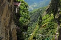 Trekking Through Bhutan