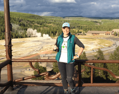 Beth Peluse - A Day In The Life Of An Adventures Travel Guide