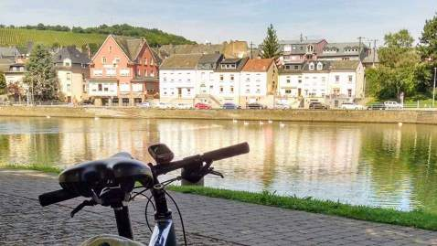 Mosel Valley Biking Adventure
