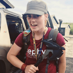 Beth Peluse Zephyr Adventures