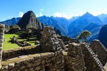 Peru a personal transformational journey