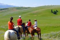 Montana Family Multisport Adventure