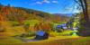 Vermont Getaways