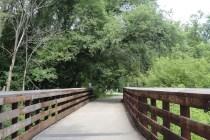 Minnesota biking trails