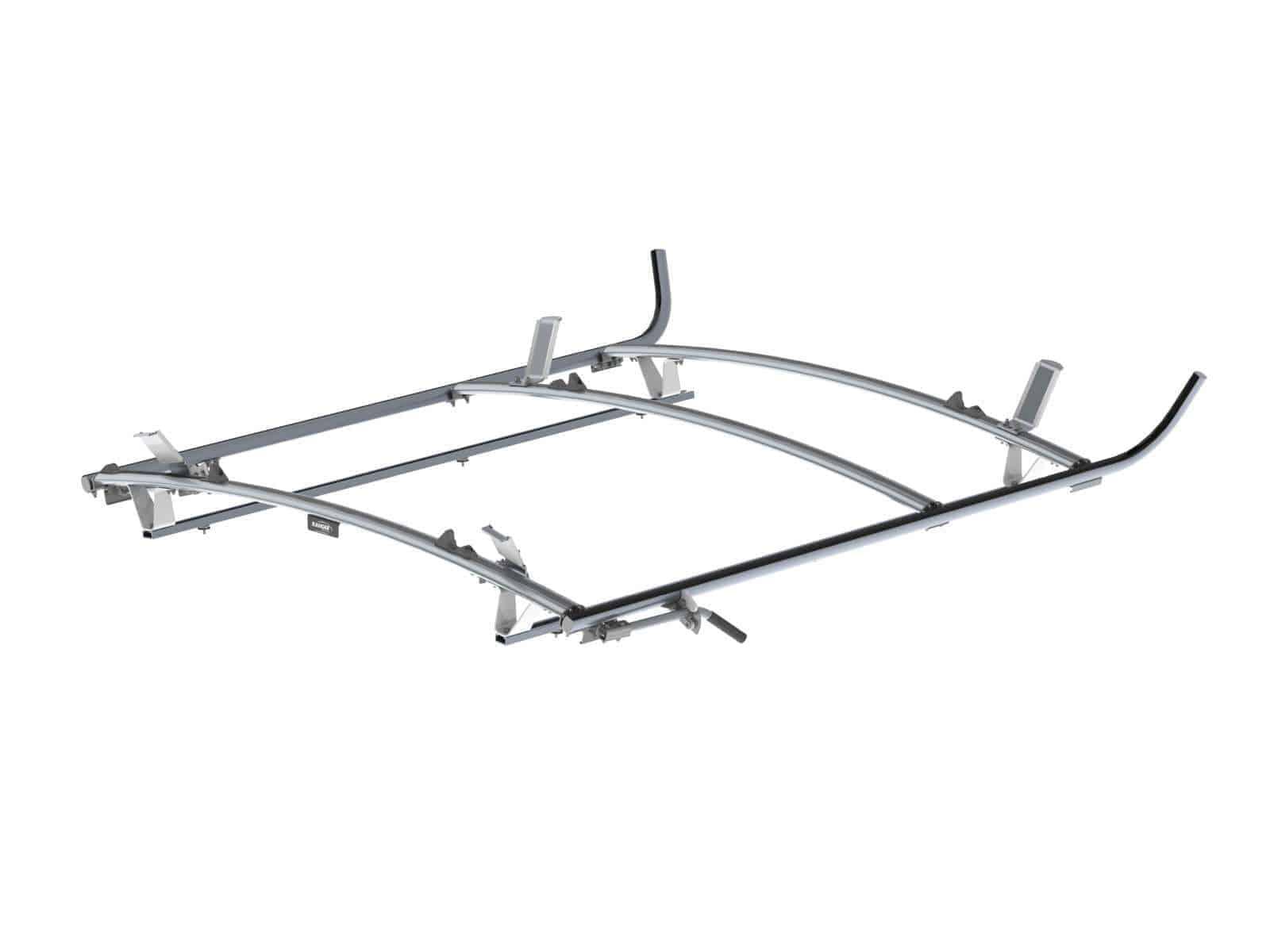 Ranger Design Ftr Aluminum 2 Bar Combination Ladder