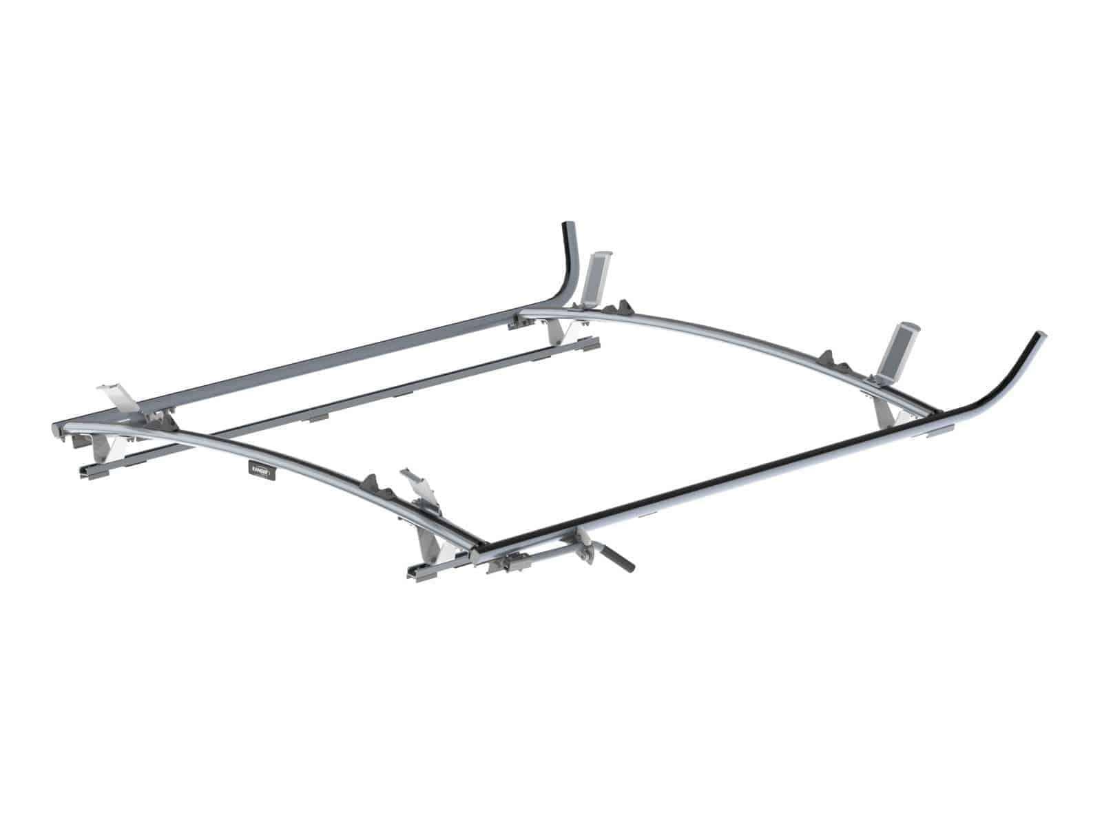Ranger Design Phs Aluminum 2 Bar Double Clamp Ladder