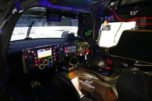 Step Inside the Porsche 919 Hybrid
