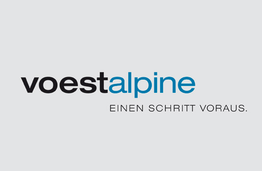 voestalpine AG | Corporate Design