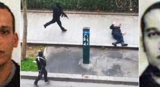 The Mirror: Terroristët e masakrës së Parisit arrestohen afër kufirit me Belgjikën