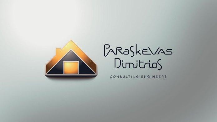 Логотип архитектурной студии