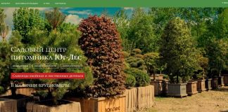 Юг-Лес Официальный сайт