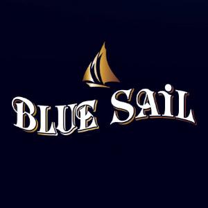 Blue Sail Vodka