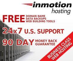 Inmotionhosting - Magento Hosting